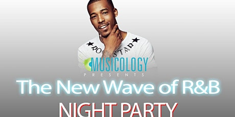 Musicology Night Party & Panel w/ Special Guest ! tickets