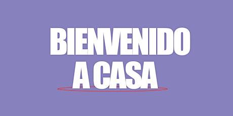 Servicio Presencial ICF Ixtapaluca l  Domingo 01/08/2021 l Segunda Reunión entradas
