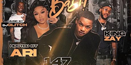 Black Out Bash - Calboy, Ari, King Zay. tickets