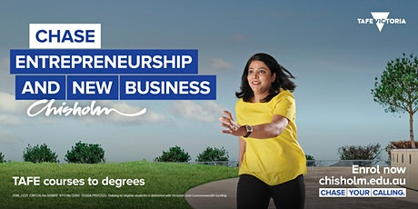 Start a business with NEIS - online information session tickets