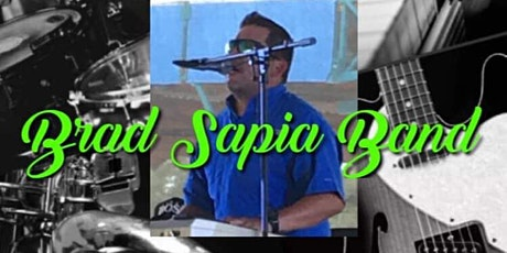 Brad Sapia Band - Live tickets