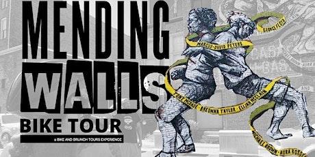 Mending Walls | Bike Tour + Brunch tickets