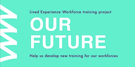 Our Future - AOD Consumer LEW Focus Group 03/08/2021 10am-12pm tickets