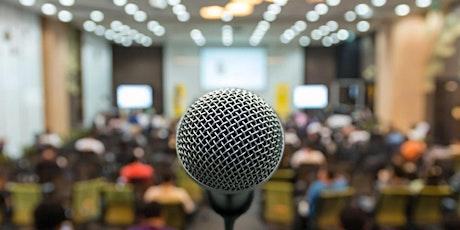 NextTech Speakers Forum tickets