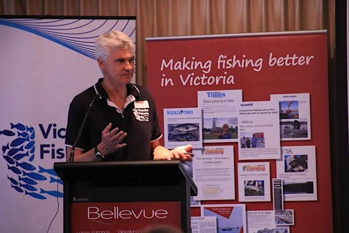 Victorian Fisheries Authority Local Forum - St Leonards image
