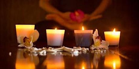 Candlelight Yin Yoga tickets