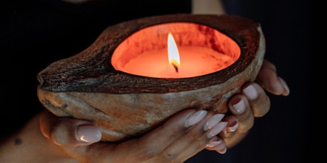 Candlelight Yin Yoga - Ladies Only tickets