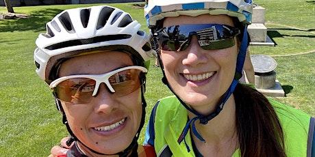 Summit Socials: Bikes and Ice-cream! tickets