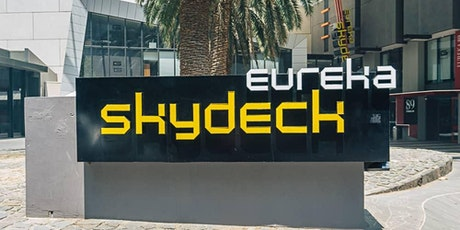 Eureka Skydeck tickets