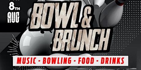 Bowl & Brunch tickets