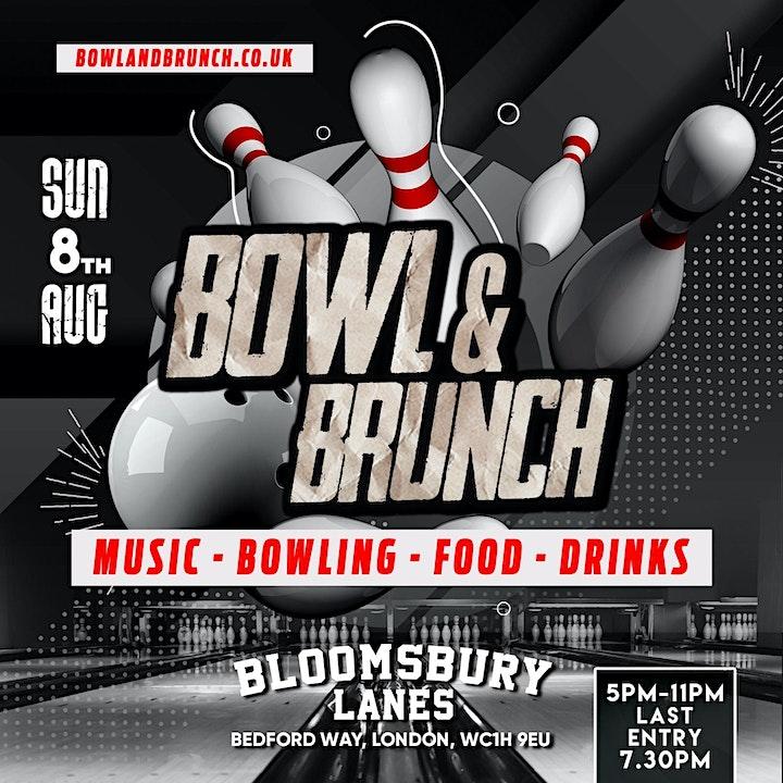 Bowl & Brunch image