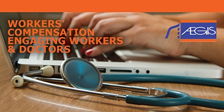 Engaging Workers & Doctors - Workers' Compenstion tickets