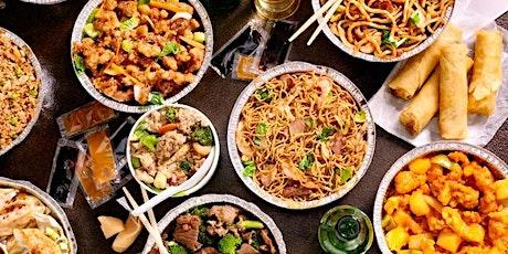 Asian Banquet - Kids Cooking Class tickets