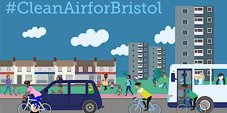 Bristol Clean Air Zone Business Briefing tickets
