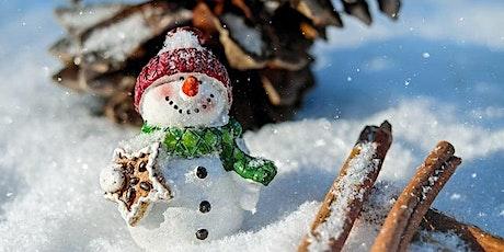 Winter Warmers - Kids Cooking Class tickets