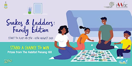 Snakes and Ladders : Family Edition tickets