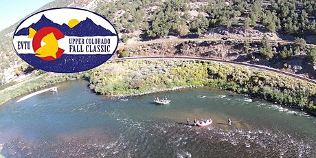 Upper Colorado Fall Classic - Presented by MidFirst Bank & Trout Unlimited tickets