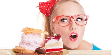Delightfully Decadent - Kids Cooking Class tickets