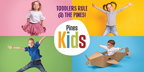 The Pines Elanora Kids Club Relaunch tickets
