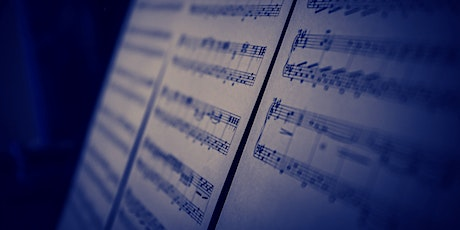 Music Composition Skills 1 Short Course (AIM Online) tickets