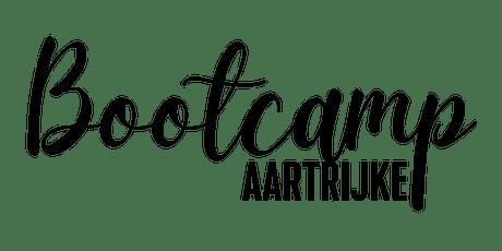 Bootcamp  05 augustus 2021 tickets