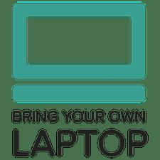 Bring Your Own Laptop logo