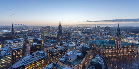 VNet in Hamburg -  Dezember 2021 Tickets