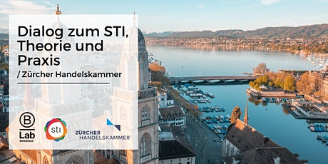 Dialog zum STI, Theorie und Praxis – Einführungs-Webinar ZHK - DE Tickets