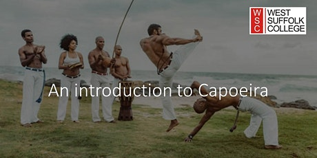 An Introduction to Capoiera tickets