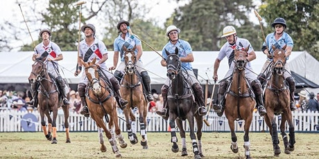 Polo in the Bay 2021 | Mount Maunganui tickets