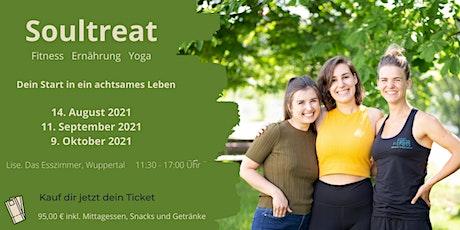 Soultreat.Wuppertal Tickets