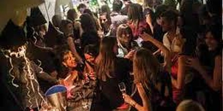 Saturday Night Singles Party - Age Range: 25-40 *Free Drink Included* tickets