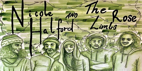 Nicole Halford and The Rose Limbs tickets