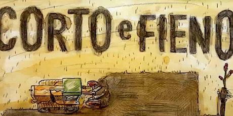 Corto e Fieno va in città @ Cascine Aperte 2021 biglietti