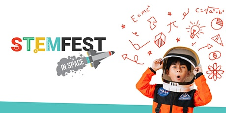 STEMFest in Space 2021 tickets