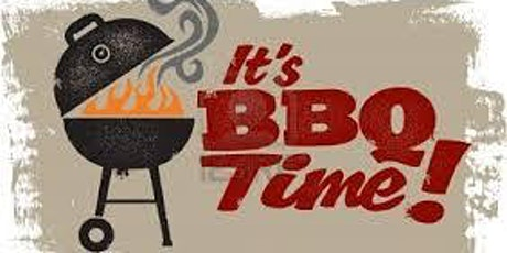 Bank Holiday Monday Church Family BBQ with Bouncy Castle tickets