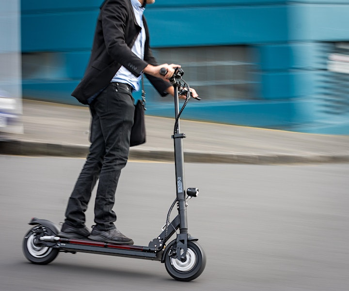 E-Scooter Demo's/test rides image