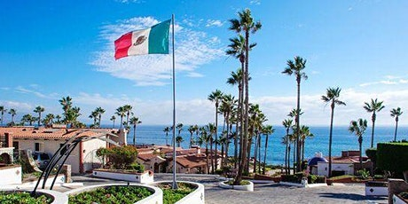 New Years Eve Party Tour in Baja California Mexico 2022 tickets
