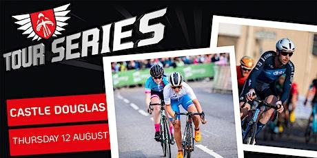 Tour Series - Castle Douglas tickets