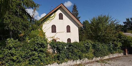 OPEN HOUSE - Montefortino - elegante villa in vendita nei  Monti Sibillini biglietti