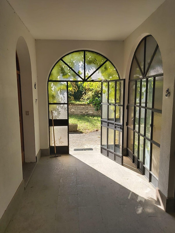 Immagine OPEN HOUSE - Montefortino - elegante villa in vendita nei  Monti Sibillini