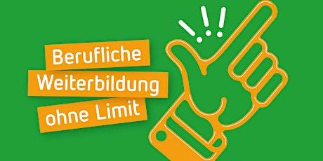 19. Stuttgarter Weiterbildungstag Tickets