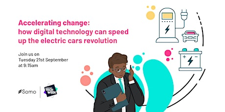 How digital technology can speed up the electric cars revolution biglietti