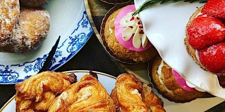Inner Social: Afternoon Tea Meet-Up, Bread & Butter Truro tickets