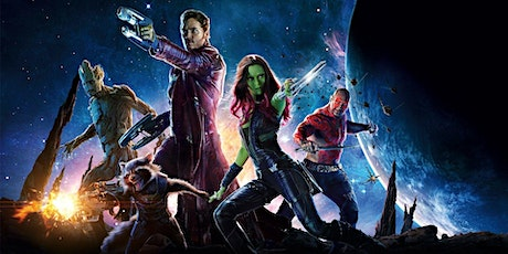 Nolton Drive In- GUARDIANS OF THE GALAXY tickets