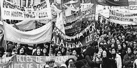 Exposición fotográfica: Underground y contracultura de Cataluña de los 70 entradas