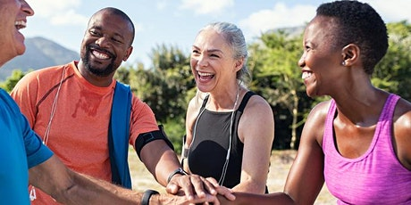 The Importance of Physical Activity Conversations tickets