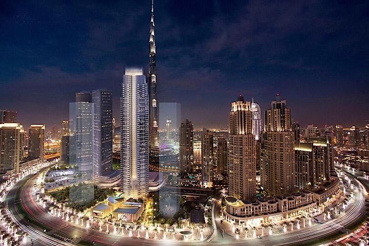 Dubai Property Investment Opportunity - Opera Grand Signature Penthouse image