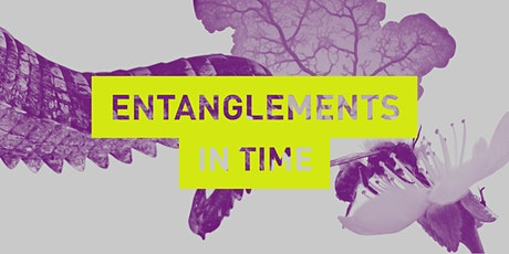 Entanglements in Time - Preview tickets