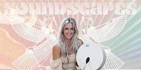 Soundscapes - With Courtney Starchild - Brisbane tickets